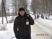 Виктор Венков, 6 июля 1991, Нижний Новгород, id72313238