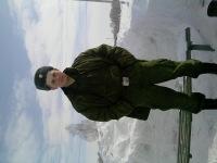 Андрей Лебедев, Пенза
