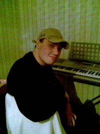Альтемир Терлоев, 5 декабря , Углич, id86835919