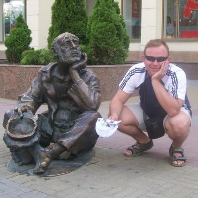 Денис Карачкин, 20 апреля , Набережные Челны, id68465451