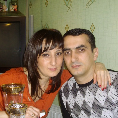 Susanna Baklachyan, 26 февраля , Санкт-Петербург, id83825718