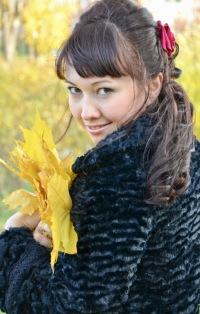 Лена Яблокова, 8 апреля , Казань, id123462044
