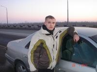 Юрий Макаров, 14 октября 1985, Барнаул, id125748688