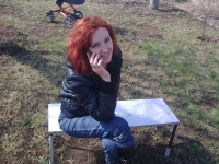 Наталья Зенина, 3 ноября 1980, Челябинск, id132986241