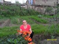 Света Султанова, 10 мая 1962, Североуральск, id145871579