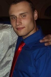 Вадим Семенчев, 24 февраля , Минск, id27937041