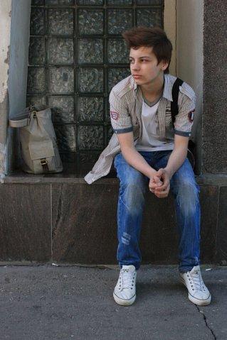 Денис Денисов | Москва