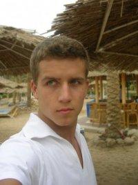 Alex Richi, 29 мая 1989, Донецк, id43934640