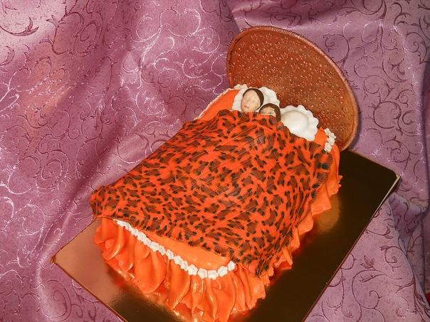 Оригинальные торты из мастики на заказ.  Сообщения форума.  21 июня 2011.