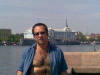 Гиви Караанидзе, 25 июня 1963, Санкт-Петербург, id50039471