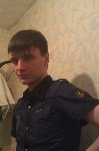 Александр Семенчуков, 26 октября 1990, Норильск, id53798199