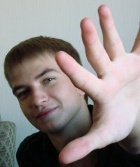 Илья Кондрашкин, 20 августа 1973, Владивосток, id58526471