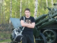 Алексей Айгузин, 7 января 1988, Тюмень, id61136489