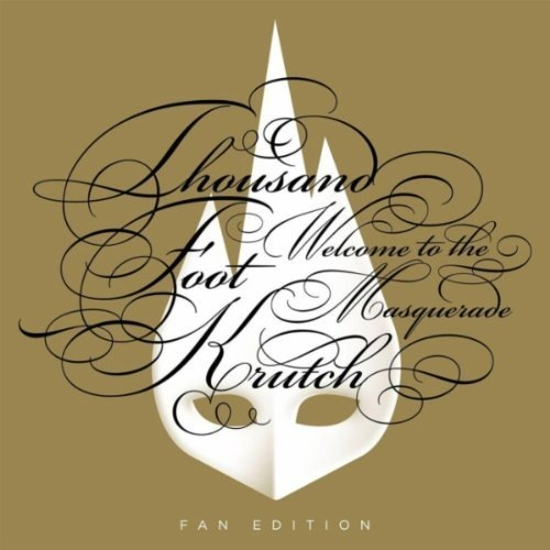 thousand foot krutch be somebody mp3 download 320kbps