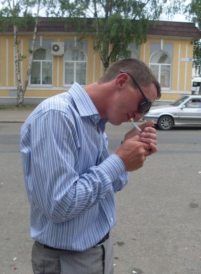 Евгений Замиховский, 20 мая , Кострома, id63315134