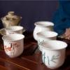 """Чайные дегустации """"Настоящий чай: Знакомство, понимание, любовь"""""""