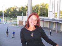 Альмира Галеева, 18 октября 1983, Москва, id10595613