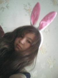 Эличка Гиниятуллина, 5 марта 1998, Учалы, id117447143