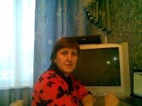Надежда Жунусова, 21 марта 1998, Челябинск, id118343675