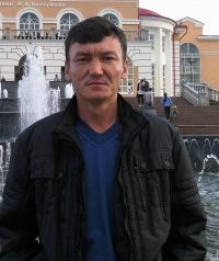 Федор Степанов, 10 января 1978, Улан-Удэ, id142874739