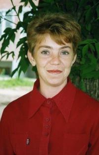 Елена Богданова, 10 июня 1970, Санкт-Петербург, id152053531