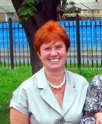 Ирина Кроткова, 29 июля 1961, Санкт-Петербург, id15900024
