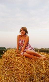 Катя Агафошина, 3 августа , Москва, id49180788