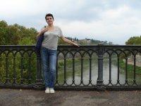 Татьяна Новожилова, 23 ноября , Калининград, id5234319