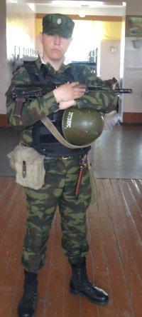 Рифкат Шагимарданов, 6 августа 1986, Хабаровск, id57830311