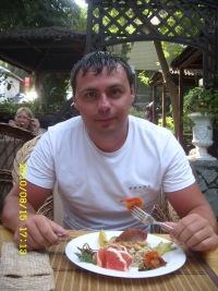 Дима Шарон, 30 октября 1984, Москва, id68611631