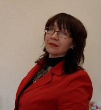 Марина Костюкова, 15 июля , Москва, id89221419