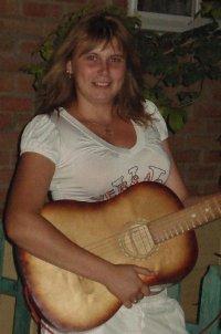 Алиса Каменская (ефименко), 21 октября 1998, Луганск, id93380431