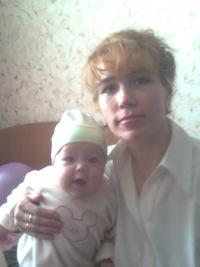 Розалия Мифтахова, 12 апреля , Лениногорск, id102799227