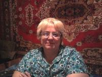 Галина Короткова (космогорова), 4 августа 1961, Новокузнецк, id118750436