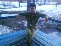 Сергей Штырев, 15 октября 1997, Салават, id127788666