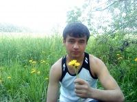 Марат Тошов, 25 июня , Москва, id141914305