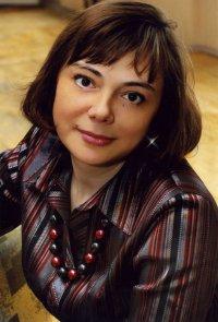 Елена Новомлинская, 31 августа , Белгород, id25841312