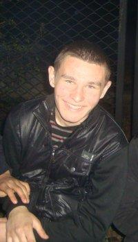 Михаил Буянкин, 21 февраля , Кузоватово, id46474075