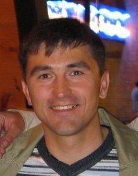 Сергей Гондылев, 23 июля , Москва, id47050105