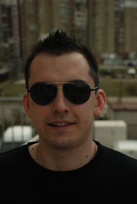 Decho Shtarbanov, 29 апреля , Донецк, id47793162