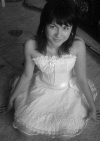 Света Феева, 5 июня 1990, Минск, id48740921