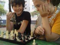 Максим Чечерин, 10 августа , Одесса, id53528975
