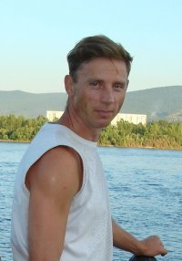 Сергей Грызлов, 13 сентября , Канск, id57268580