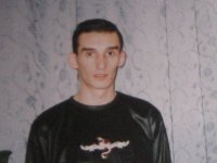 Андрей Юшков, 29 сентября 1981, Ставрополь, id58526473