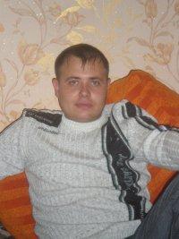 Сергей Гутников, 23 февраля , Барнаул, id58639495