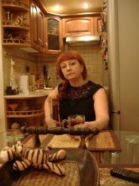 Елена Шуляева, 24 марта 1983, Ухта, id69317313