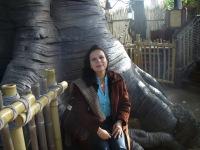 Лариса Захарова, 18 августа , Воркута, id70679935