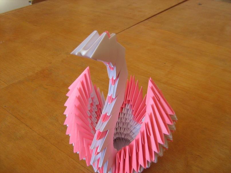 делать. модульное оригами