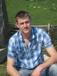 Игорь Юркевич, 2 мая , Магнитогорск, id110770342
