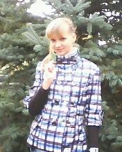 Виктория Форофонтова, 2 августа , Орск, id117529831
